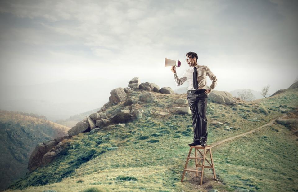 Ledig stilling – Vi trenger PHP-utviklere