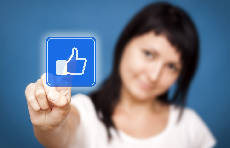 Hvordan opprette en facebook-side side på 5 minutter