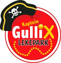 Kaptein Gullix Lekepark